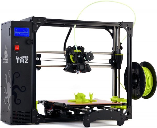 LulzBot 3D Printer Taz 6