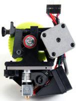 LulzBot TAZ Mini Tool Head v2