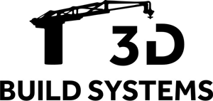 3D Build Systems logo