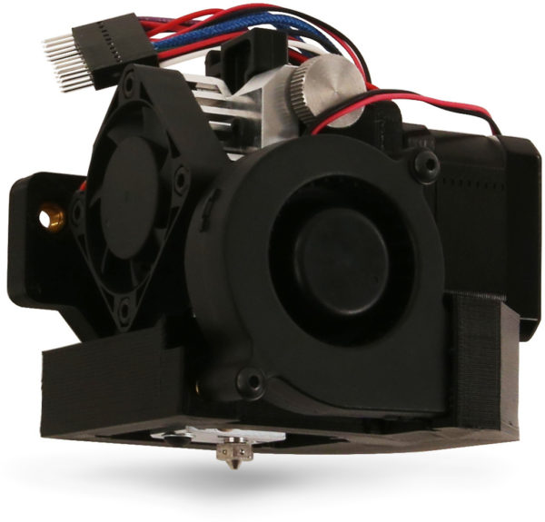 LulzBot Mini 3D Printer Aerostruder Tool Head