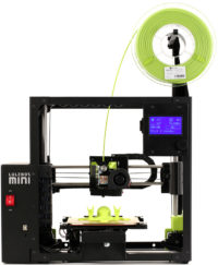 Lulzbot Mini2 3D Printer