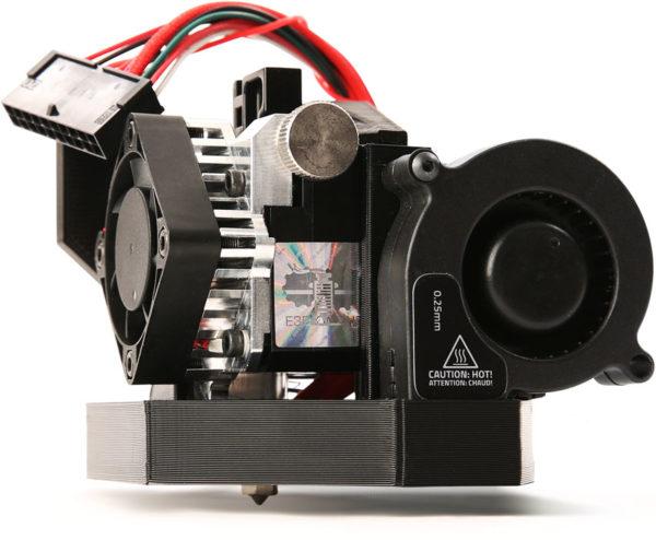 LulzBot Aerostruder v2 Micro Tool Head