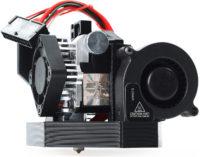 Lulzbot SL Tool Head (Micro)