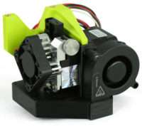 Lulzbot SE Tool Head Single Extruder