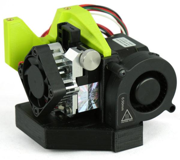 Lulzbot SE Tool Head Single Extruder